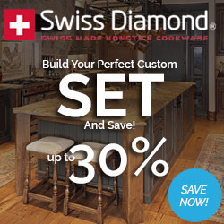 Build your perfect custom set and SAVE NOW! Up to 30% OFF!